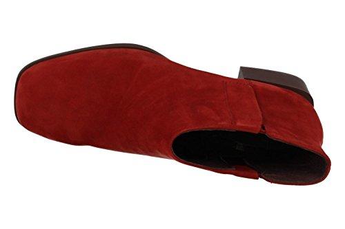 ROJO K400111 Rojo BOTIN KOBO 005 CAMPER xIXwq5gA