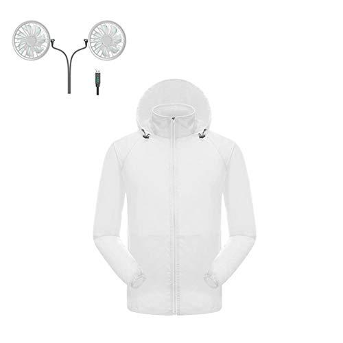 air conditioner jacket - 6