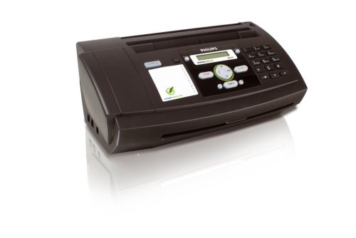 Philips PPF620E Magic 5 Eco basic Faxgerät schwarz