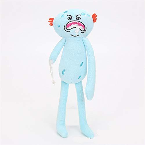 EXTOY - Cojín de Felpa para muñeca de Mr. Meeseeks, diseño ...