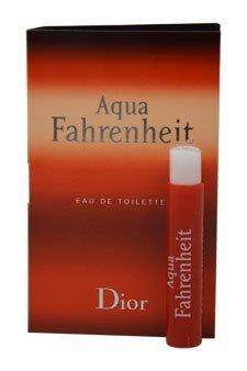 Aqua Fahrenheit 1 ml EDT Spray Vial (Mini) for Men