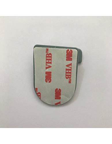 Motodak Badge de t/él/ép/éage Gris