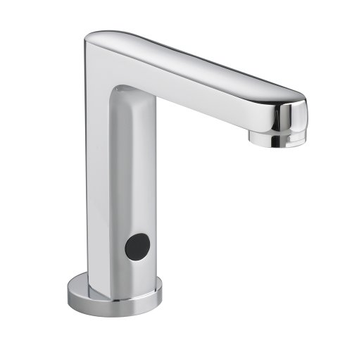 American Standard 2506.153.002 Moments DC Powered 1.5 Gpm Selectronic Faucet with Vandal Resistant Aerator, Polished Chrome