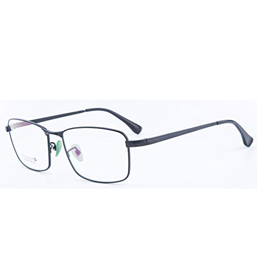 Frame Titanium Plating - LQBZ Anti Blue Rays Goggles,Titanium Glasses Frame IP Plating Process Eye Anti-Blue Glasses,Read Optics Eyeglasses-C-4