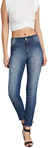 Calça Jeans Bia, Colcci, Feminino