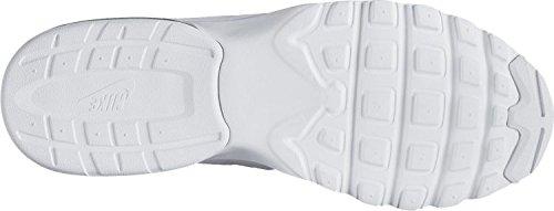Nike 870614-401, Zapatillas de Deporte para Hombre Blanco - blanco