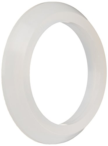 Danco 36662W Poly Slip Joint Washer (20 per Bag), White, 1-1/2