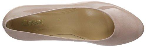 Gabor Shoes 41.260 Damen Plateau Pumps ,Pink (70 antikrosa) ,35.5 EU