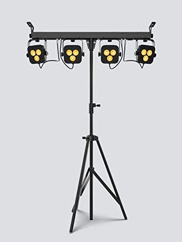 Chauvet 4Bar Led Lighting System in US - 7
