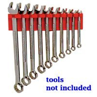 (Holder Wrench Rocket Red)