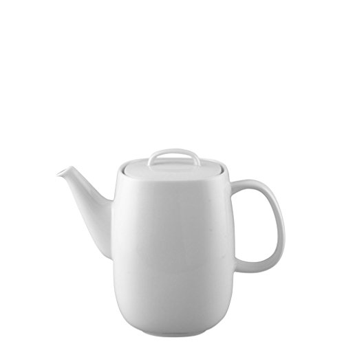 Coffee Pot, 46 ounce | Moon White by Rosenthal