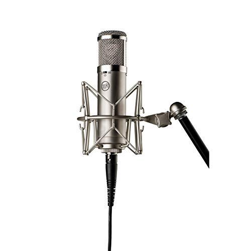 Warm Audio WA-47jr Large Diaphragm Condenser Microphone Nickel