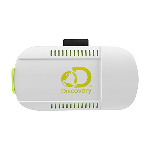 Discovery Kids Pair of VR Goggles by Discovery Kids