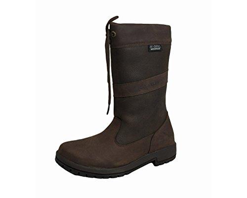 Kanyon Hainbuche Wasserdicht Low Leg Walking Stiefel