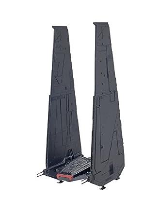 Kilo ren s command shuttle star wars de revell - Cabinet mutualiste dentaire ...
