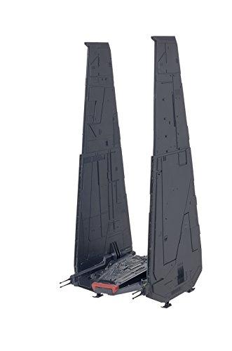 (Revell Kylo Ren's Command Shuttle Model Kit)