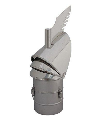 chimney cowl - 4