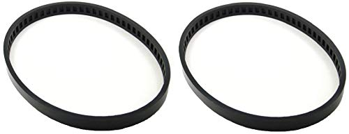 PMT Blade Pulley Tires for Portal Bandsaws | Replaces Milwaukee 45-69-0010, Dewalt A02807, and Ridgid 941 (2)