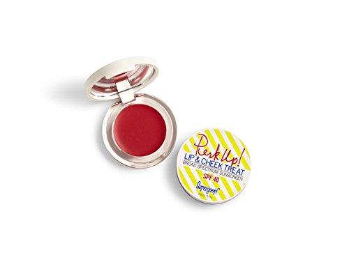 Supergoop! Perk Up! Lip & Cheek Treat SPF - Sun Perks