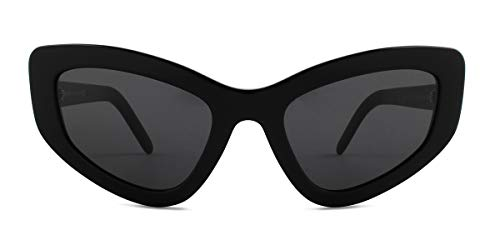 - Prada PRADA POSTCARD EVOLUTION PR 11VS BLACK/GREY 55/21/140 women Sunglasses
