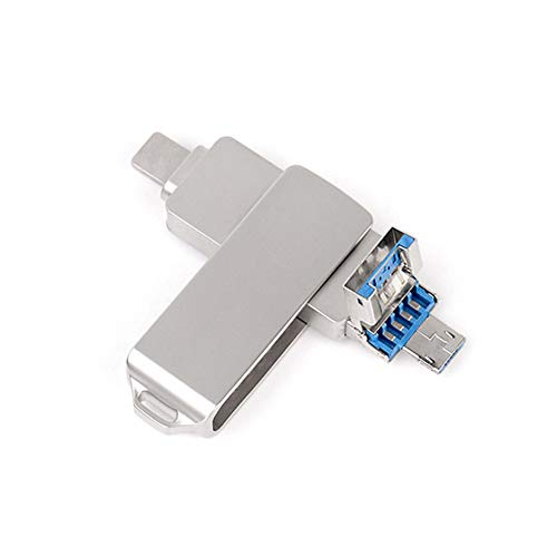 - Shentesel OTG USB Flash Drive U-Disk Memory Stick for iPhone Android 32G