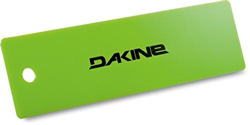 Dakine Scraper, 10-Inch, Green (Snowboard Scraper)