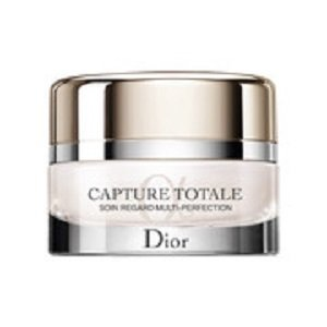 Christian Dior Capture Totale Multi-Perfection Eye Treatment 15ml - Dior Outlets