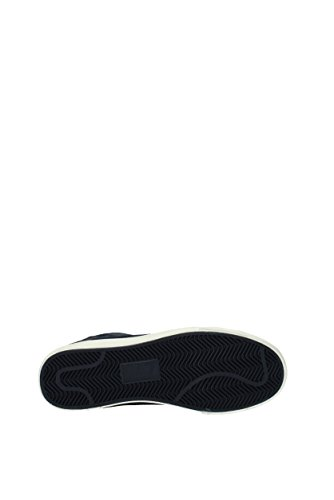 Armani Baskets Noir