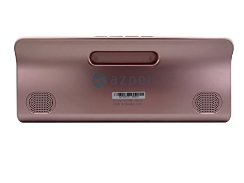 Azpen A770 TableTop 7 inch Tablet with BoomBox Speakers(Rose Gold) by Azpen (Image #1)
