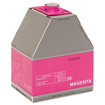- Ricoh® 884902 Toner, 19000 Page-Yield, Magenta