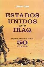 Descargar Libro Estados Unidos Contra Iraq ) Carlos Taibo