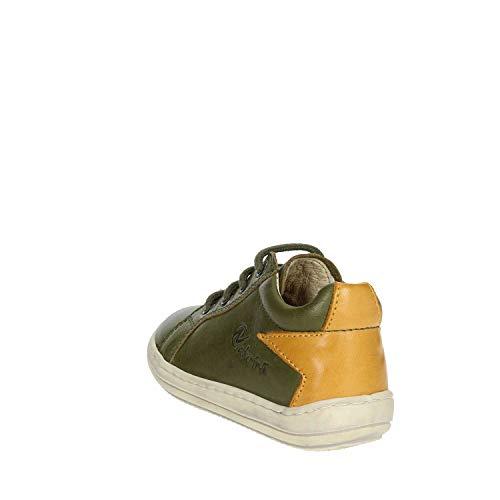 Foncé 1F05 Garçon 01 Naturino 0012012942 Sneakers Petite Vert RAnwqH