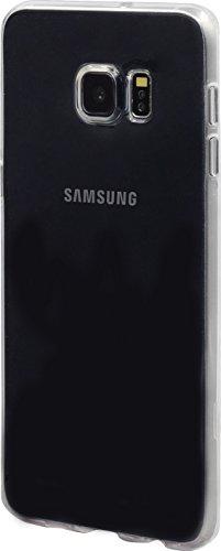 Schutzhülle aus Silikon unsichtbar für Samsung Galaxy S6Edge Plus 1,2mm, transparent