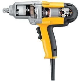 Dewalt Industrial Tool Co. 1/2 Head Impact Wrench