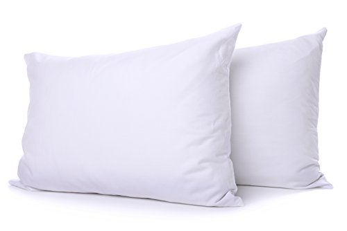 Extra Soft Down Filled Pillow For Stomach Sleepers W