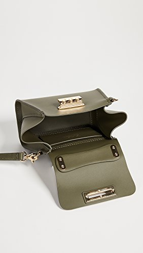 Posen Zac Bag Moss Iconic ZAC Mini Eartha Women's C580CYdq