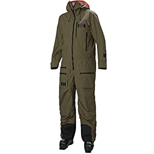 Helly-Hansen Mens ULLR Chugach Powder Waterproof Suit