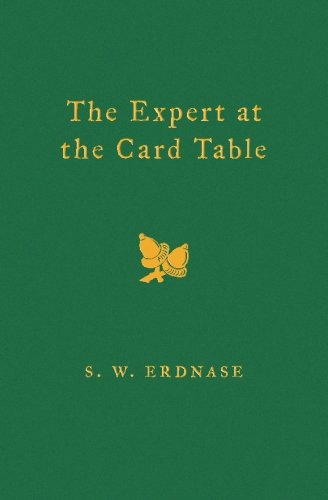The Expert at the Card Table ()