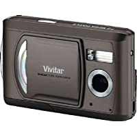 Vivitar VIVICAM-7100S 7.0 MegaPixel Camera with 4x Digital Zoom and 2.36 LCD