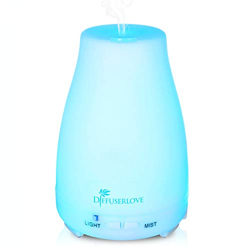 Diffuserlove 200ML Essential Oil