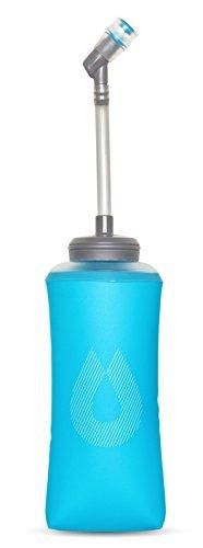Hydrapak Ultraflask Soft Flask, Malibu Blue, 300ml