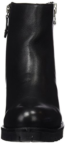 Femme 26988 Bottes Black Gioseppo Noir 7UEXP7q