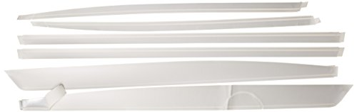 Genuine GM Accessories 20990192 'Heritage Stripes' Decal ()