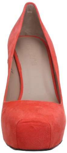 Orange Mn Pumps Manana Coral Women's 79 Orange ndgO00Xq4