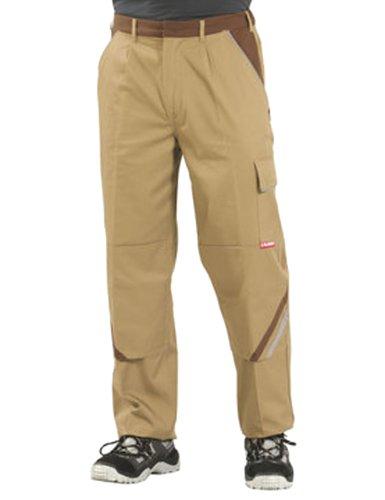 Beige Planam Pantaloncini marrone Planam Highline Beige Highline Pantaloncini 1FqUFP8