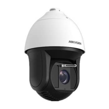 Hikvision DS-2DF8836IV-AELW Day/Night Outdoor PTZ Dome Camera, 4K, 30FPS, 36X Optical Zoom, Smart Tracking, IR to 200M, IP66, Heater, Wiper, POE+/24VAC