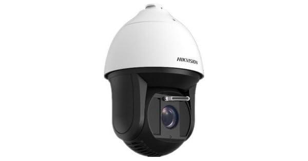 Amazon.com: Hikvision DS-2DF8836IV-AELW Cámara PTZ ...