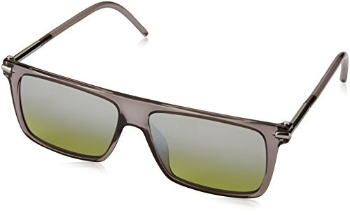 Marc Jacobs Unisex MARC 46/S Gray/Gray Green - Marc Sunglasses Jacobs Green