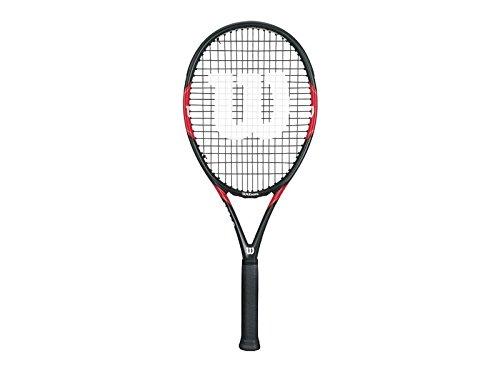 Wilson Federer Team 105 Tennis Racquet (4 1/4)
