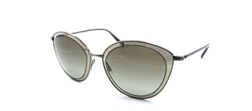 Oliver Peoples Sunglasses Gwynne 1178S 5039/13 62x14 Antique Gold Taupe - Sunglasses Wayfarer Peoples Oliver